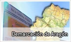 Demarcación de Carreteras en Aragón